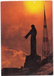Italy, CATENA DEL MONTE ROSA, unused Postcard