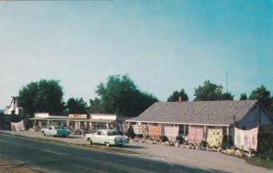 BRANSON , Missouri , 40-60s ; Rantz's Gift Shop