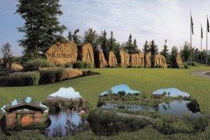 BOISE , Idaho , 1993 ; Katheryn Albertson Park
