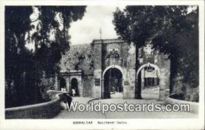Gibralter Southport Gates Southport Gates