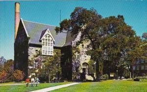 Rhode Island Providence Lippitt Hall University Of Rhode Island