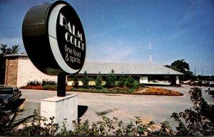 Illinois Arlington Heights Palm Court Restaurant