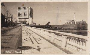 RP: BAHIA - Pharol da Bana , Brazil , PU-1948