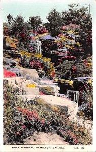 Rock Garden Hamilton Unused