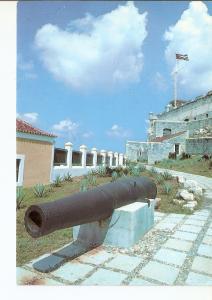 Postal 023337 : Castillo de los 3 Reyes del Morro Castle (Cuba)