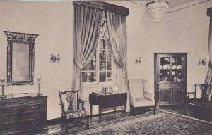 Washington DC Iowa Room Childerns Attic Memorial Continental Hall D A R Alber...