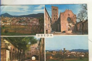 Postal 5899 : vistas varias de Breda