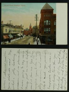 Market Street Stratford circa 1905-10