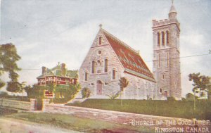 KINGSTON, Ontario, Canada, 1900-1910s; Church Of The Good Thief