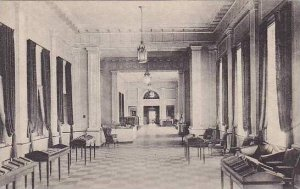 New Hampshire Hanover Delivery Room And Baker Library Dartmouth College Alber...