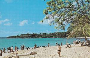 Sosua Beach, PURTO PLATA, Dominican Republic, 40-60's
