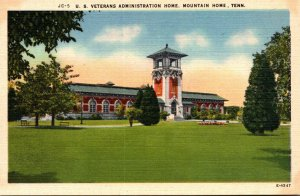 Tennessee Mountain Home U S Veterans Administration Home