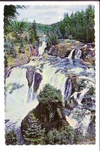 Aubrey Falls, , Thessalon, Ontario,