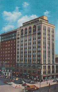 The Sheraton Connaught Hotel, Hamilton, Ontario, Canada, 40-60s