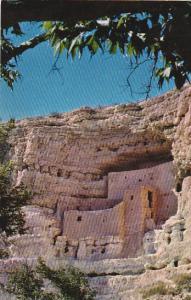 Cliff Dwellings Oak Creek Canyon Arizona