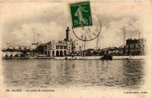 CPA AK Geiser 102 ALGER - Le palais de l'Amirauté ALGERIA (764890)