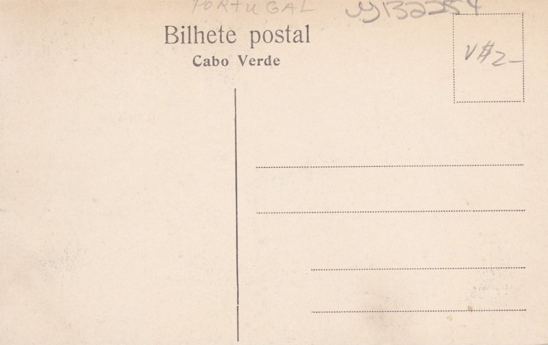 Rua dos Coqueiros S. Vicente C. Verde, Cape Verde, 00-10s