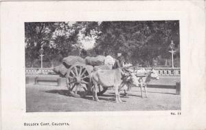 Bullock Cart , Calcutta , India , 00-10s