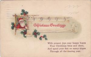 CHRISTMAS ; Santa Claus , 00-10s