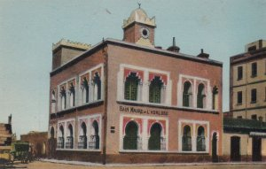 ORAN , Algeria , 00-10s ; Public Bath House