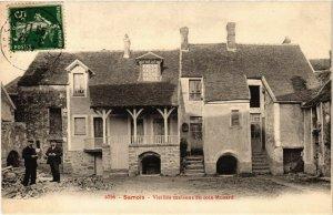 CPA SAMOIS - Vieille maisons du coin Musard (292799)
