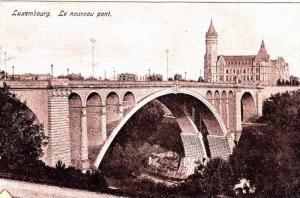 Le nouveau pont, Luxembourg, 00-10s(2)