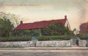 FLUSHING , New York , 00-10s ; Garretson House