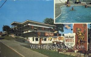 Victoria, BC Canada, du Canada Jolly Knight Motel  Jolly Knight Motel