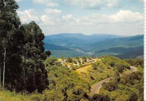 South Africa Magoebaskloof Northern Transvaal Scenic countryside
