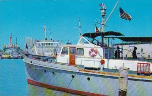 Virginia Front Eustis Dock Scene