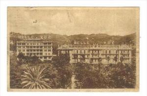 Grand Hotel Bellevue, San Remo, Italy , 00-10s