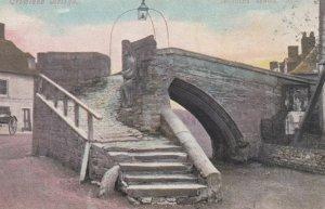CROWLAND (Croyland) , Lincolnshire , England , 1907 ; Bridge