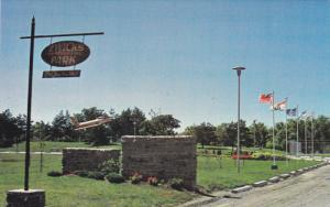 Contennial Park, Entrance, BELLEVILLE, Ontario, Canada, 40-60´s