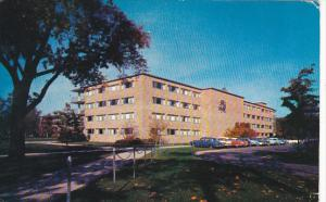 Butlerfield Hall Michigan State University East Lansing Michigan