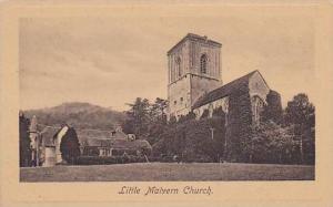 Little Malvern Church, Worchestershire, England, United Kingdom, 10-20s