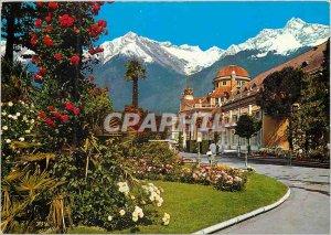 Postcard Modern Nepal Patan Durbar Square