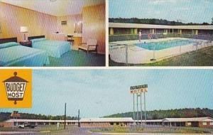 Georgia Calhoun Sheperd Motel & Restaurant