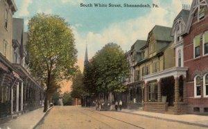 SHENANDOAH , Pennsylvania , 00-10s ;  South White Street