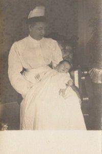 RP: Nurse & a Baby , 00-10s