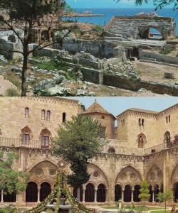 Calella De La Costa Dorada 2x Spanish Postcard s