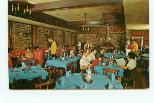 Buy Postcard Heritage Inn Hotel Restaurant Greek Food Virginia Beach