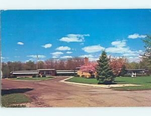 Pre-1980 HOSPITAL SCENE Montpelier Ohio OH hs0142