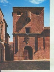 Postal 011439: Casa del Sol de Caceres