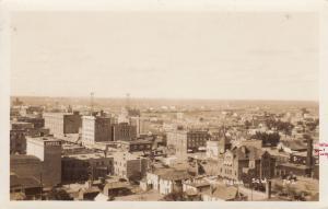 RP, REGINA , Saskatchewan, Canada, 1910-20s ; Business section