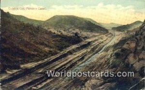 Culebra Cut Panama Canal Panama Unused