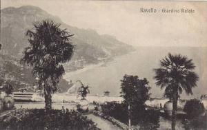 Giardino Rudolfo, Ravello, Salerno, Campania, Italy, 00-10s