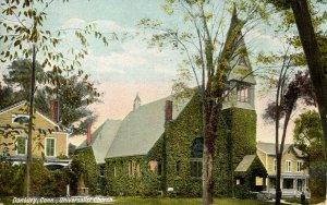 CT - Danbury. Universalist Church