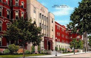 Ohio Hamilton Mercy Hospital
