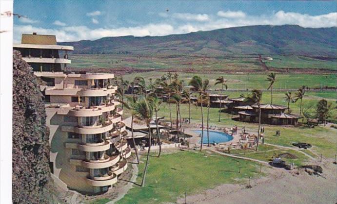 Hawaii Maui Kaanapali Beach Sheraton-Maui Resort Hotel
