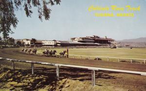 Caliente Race Track, Tijuana, Mexico, 40-60s